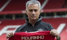 مورينيو يفصح عن أهدافه مع مانشستر يونايتد