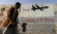 صنعاء: تجديد القصف على مواقع للحوثيين ولقوات صالح