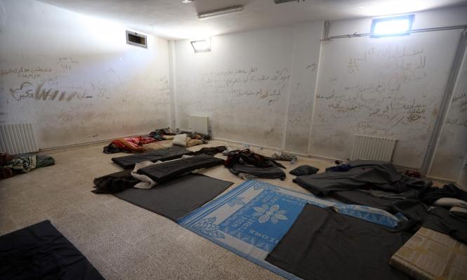 العفو الدولية: فصائل إسلامية بسورية ارتكبت جرائم حرب