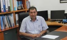 مفيد مرعي رئيسًا لمجلس حرفيش المحلي
