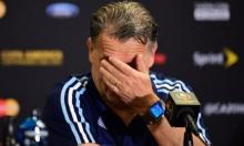 مارتينو يستقيل من تدريب المنتخب الأرجنتيني