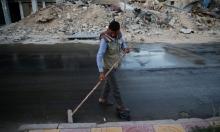 سورية: جيش النظام يعلن التهدئة لمدة 72 ساعة