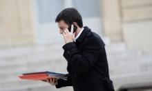 هل تجسست إسرائيل على هاتف رئيس حكومة فرنسا؟