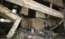 عامان على العدوان وإعادة إعمار غزة متعثرة