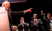 الثلاثاء المقبل: ساندرز سيعلن انسحابه ودعم لكلينتون