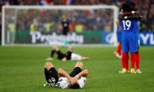 يورو 2016: فرنسا تعطل الماكينات الألمانية وتبلغ النهائي