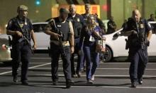 أميركا: مقتل 5 ضباط شرطة برصاص قناصة في دالاس