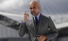 غوارديولا يعلق حول إمكانية تدريب منتخب إسبانيا