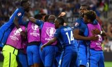 بالأرقام: فرنسا تتفوق على البرتغال بالمواجهات المباشرة