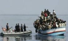 فرانكفورت آم ماين تعود من مهمة إنقاذ اللاجئين ومكافحة التهريب
