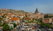 الناصرة: الجبهة تتوجه للقضاء لعقد جلسة بلدية