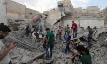 """سورية: 92 ضحية مدنية خلال """"هدنة عيد الفطر"""""""