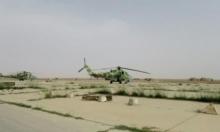 سورية: مقتل طياران روسيان جراء تحطم طائرتهما