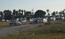في عطلة العيد: تحرير مخالفات للسائقين المستجمين