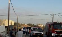 باقة الغربية: العثور على قنبلة موقوتة وتفكيكها