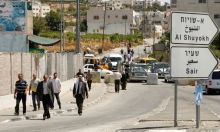 الاحتلال يواصل عزل قرى الخليل
