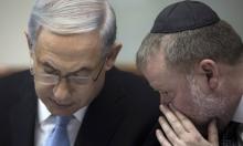 المستشار القضائي للحكومة الإسرائيلية يؤكد الشروع بتحقيق ضد نتنياهو