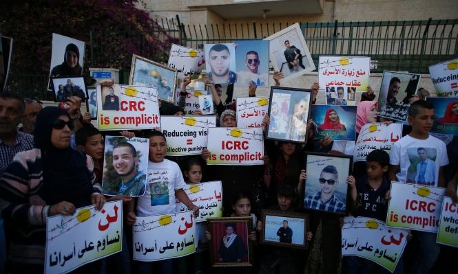 رفض حظر مشاهدة نهائية ليورو 2016 للأسرى الفلسطينيين