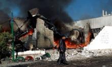 """""""رايتس ووتش"""" تطالب بالتحقيق في غارات التحالف على اليمن"""