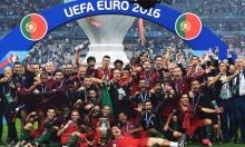 يورو 2016: النسخة الخامسة عشر بالحقائق والأرقام