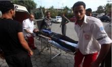 """مقتل فلسطيني وإصابة آخر في """"احتفالات التوجيهي"""""""