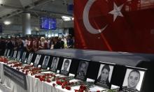 تركيا: 37 متهمًا بالضلوع في اعتداءات مطار إسطنبول