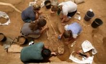 """""""الحلقة المفقودة"""": اكتشاف أول مقبرة فلستية في البلاد"""