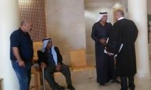 إسرائيل تطالب العراقيب بمبلغ مليوني شيقل مقابل الهدم