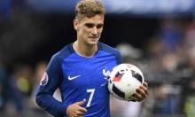 اختيار غريزمان كأفضل لاعب في يورو 2016
