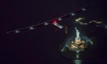 """""""سولار إمبلس 2"""" في المحطة قبل الأخيرة من صناعة التاريخ"""
