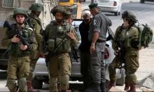 مداهمات واعتقالات في الضفة الغربية المحتلة