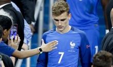 يورو 2016: ماذا قال غريزمان بعد خسارة النهائي؟