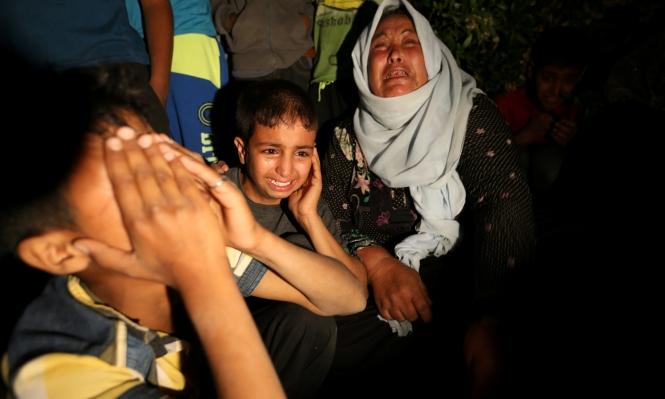 غزة: وفاة فتاة ألقت بنفسها بعد نتائج التوجيهي