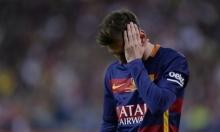 مصير ميسي مع برشلونة على المحك، والسبب!