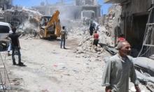 سورية: أزمة إنسانية بحلب بعد تشديد النظام حصارها