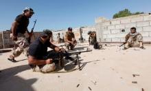 ليبيا: 241 قتيلًا في معارك سرت
