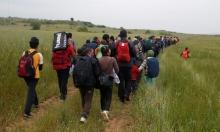 انخفاض وتيرة تدفق اللاجئين بعد الاتفاق التركي الأوروبي