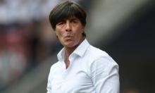 بعد يورو 2016: لوف يحسم مصيره مع المانشافت