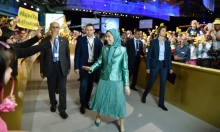 إيران تستدعي السفير الفرنسي على خلفية اجتماع مجاهدي خلق