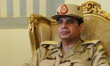 السيسي يمدد حالة الطوارئ في سيناء للمرة الثامنة