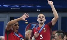يورو 2016: بيبي يتحدث عن تتويج منتخب بلاده