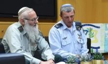 حاخام جيش الاحتلال يدعو لاغتصاب النساء غير اليهوديات