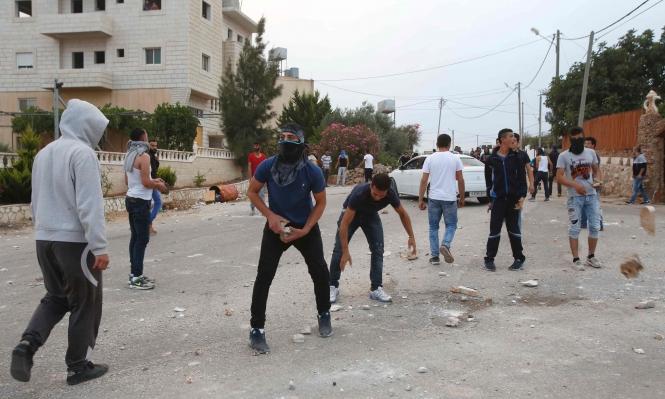 رئيس الشاباك: الوضع بالضفة الغربية قابل للانفجار
