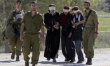 61 أسيرة في سجون الاحتلال