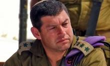 ترقية ضابط أمر جنوده بخوض حرب دينية ضد غزة