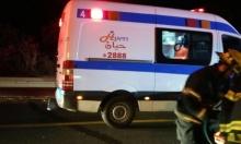 نهريا: مصرع شخصين بحادث سير