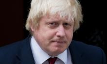 بريطانيا: ماي تعين جونسون وزيرا للخارجية وهاموند للمالية