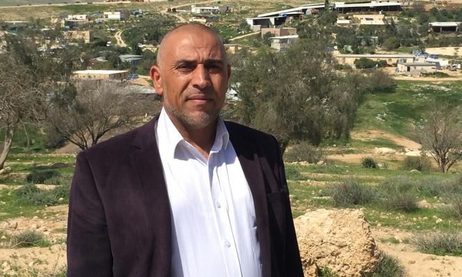 النائب أبو عرار: يشرفنا أن نطرد من الكنيست بسبب مواقفنا الوطنية