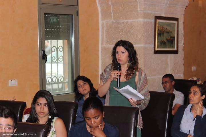 المرأة الفلسطينية: القانون والدولة في السياق الاستيطاني الاستعماري