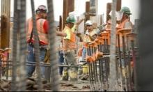 كوكب: إصابة عامل سقط من ارتفاع بورشة بناء
